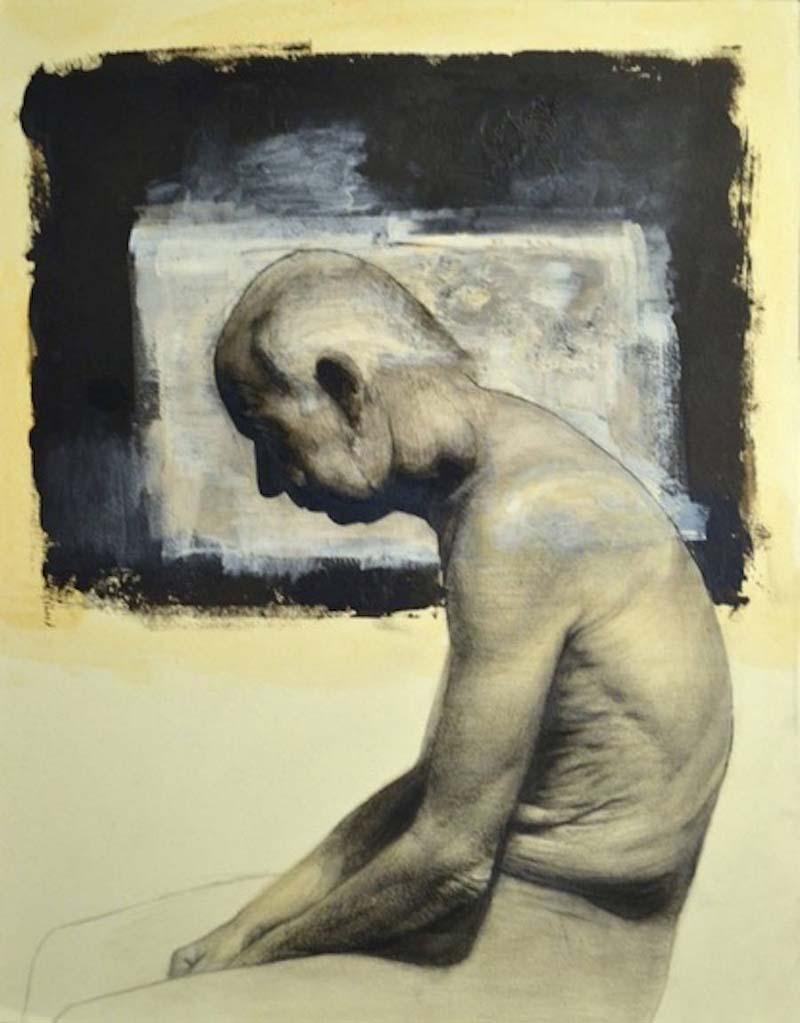 Emotion Paintings - 06