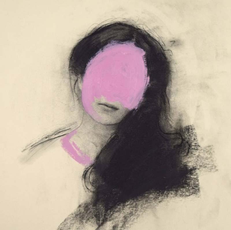 Emotion Paintings - 07
