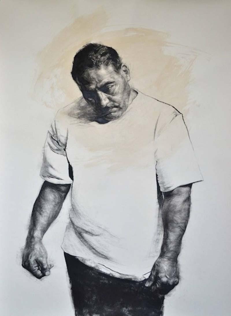Emotion Paintings - 09