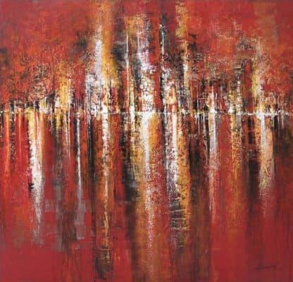 Gittisak - Untitled 11 - 100 x 100 - 12