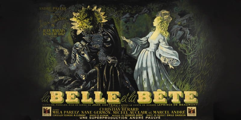 Inspiration – Vintage French Movie Posters - Part1 - feat