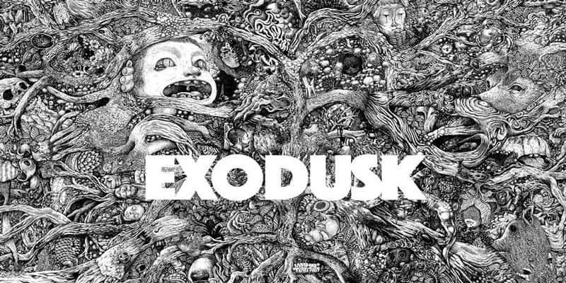Kalwit Studio and Gallery -Exodusk