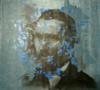 M.CH.R. - Untitled 36 - 60 x 60 - 2-5