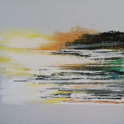 Mam - The Sea 05 - 200 x 200 - 60
