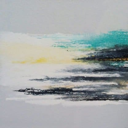Mam - The Sea 06 - 200 x 200 - 60