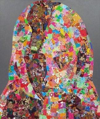Tanawat - Untitled 01 - 120 x 140 - 15
