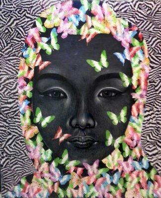 Tanawat - Untitled 09 - 120 x 140 - 15