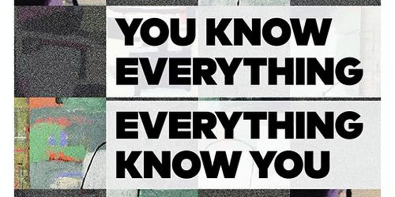 The Jam Factory – You Know Everything, Everything Know You - feat