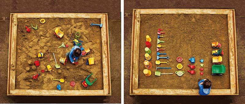 Ursus Wehrli - Clean Up Art 04