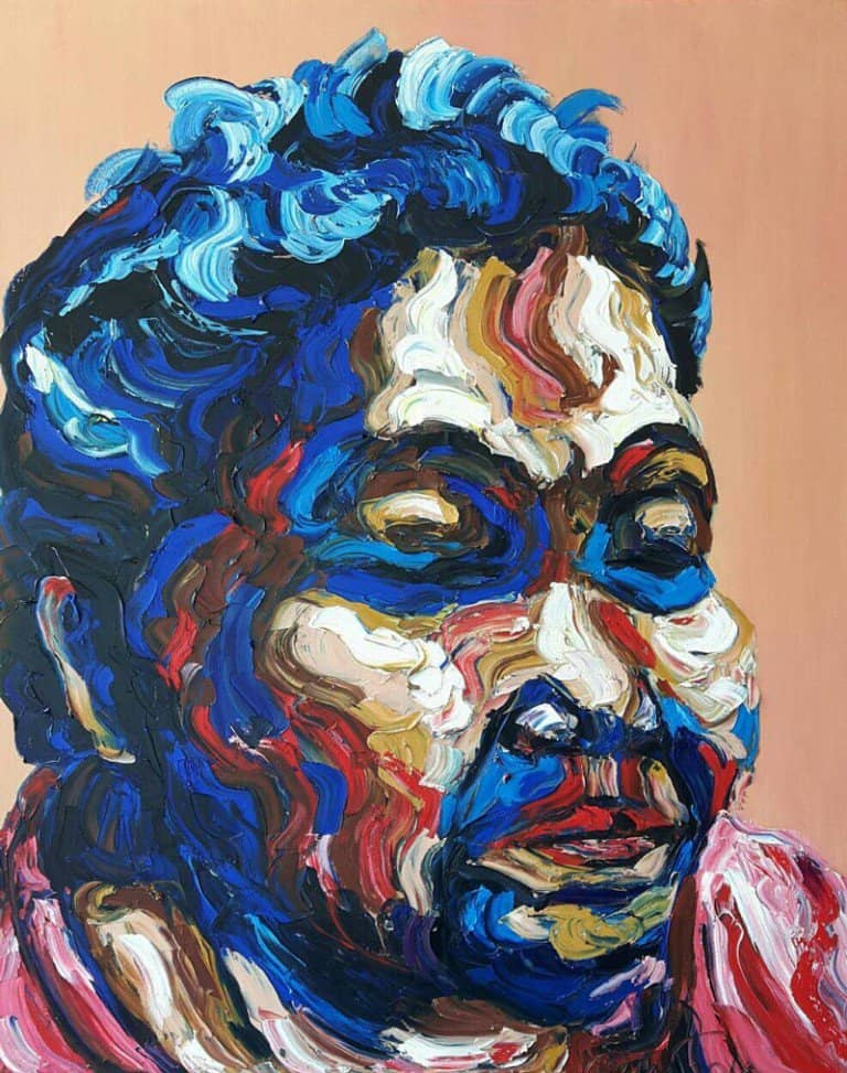 Akara - Color of the Soul 12 - 130 x 160 - 120