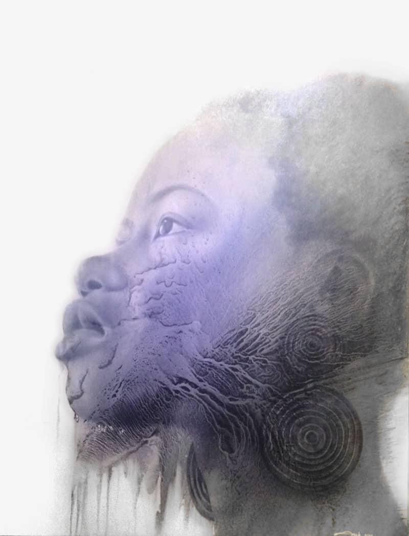 Anek - Portrait 12 - 120 x 160 - 17