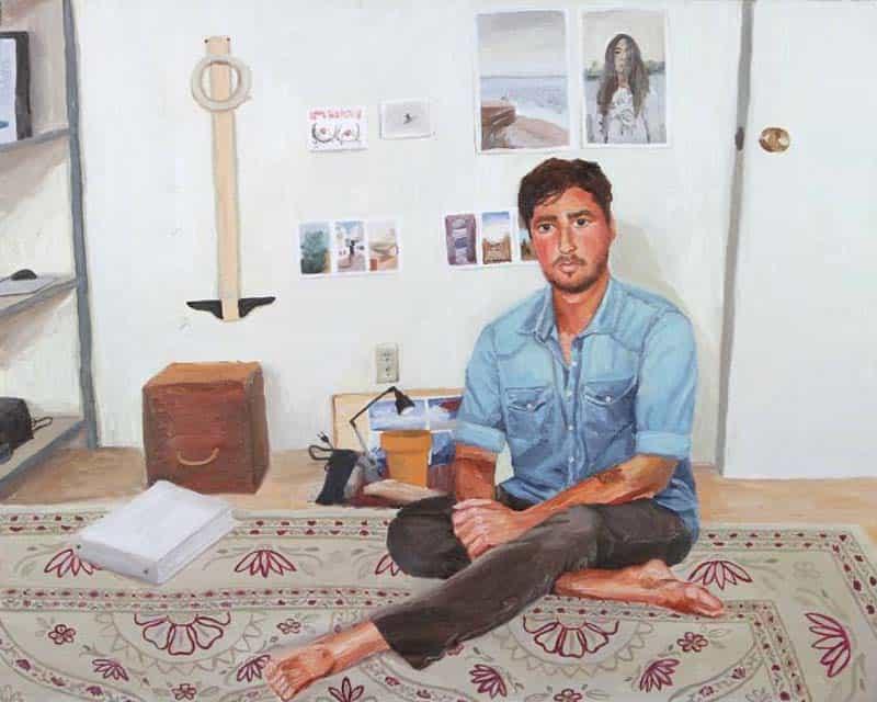 Artist Spotlight - Andrea Nakhla 02