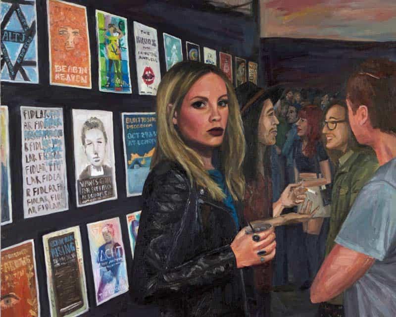 Artist Spotlight - Andrea Nakhla 04