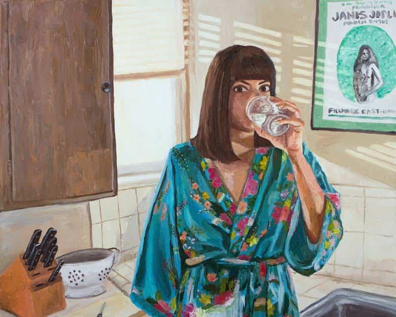 Artist Spotlight - Andrea Nakhla 07