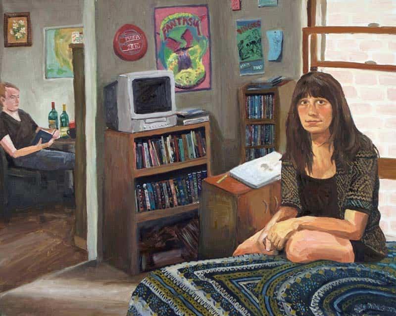 Artist Spotlight - Andrea Nakhla 08