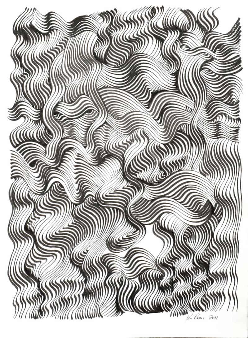 Artist Spotlight - Ken Resen 13