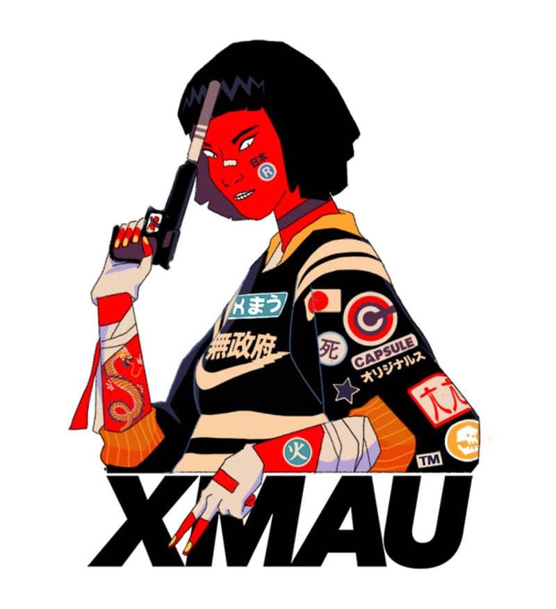 Artist Spotlight - Mau Lencinas 05
