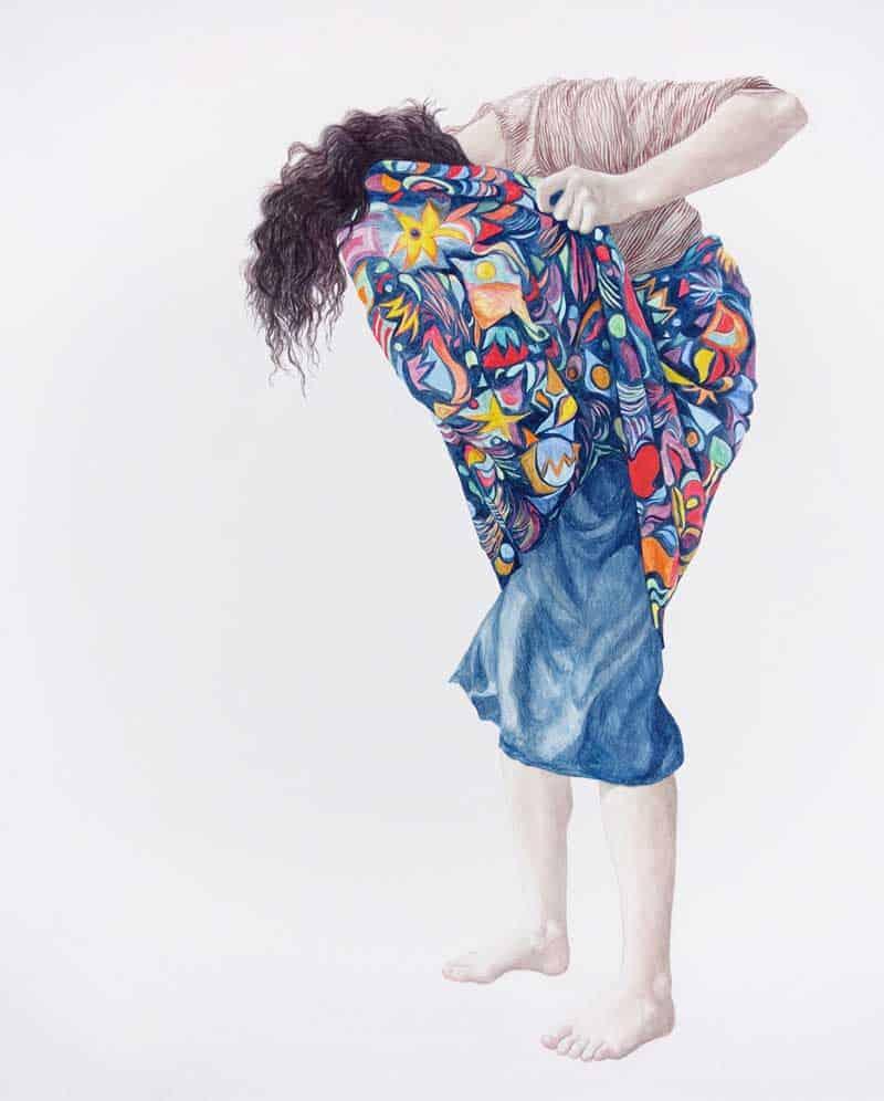 Artist Spotlight - Monica Rohan 03