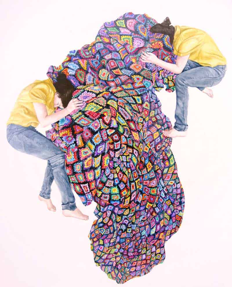 Artist Spotlight - Monica Rohan 06