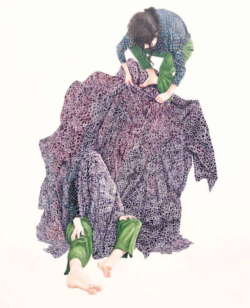Artist Spotlight - Monica Rohan 07