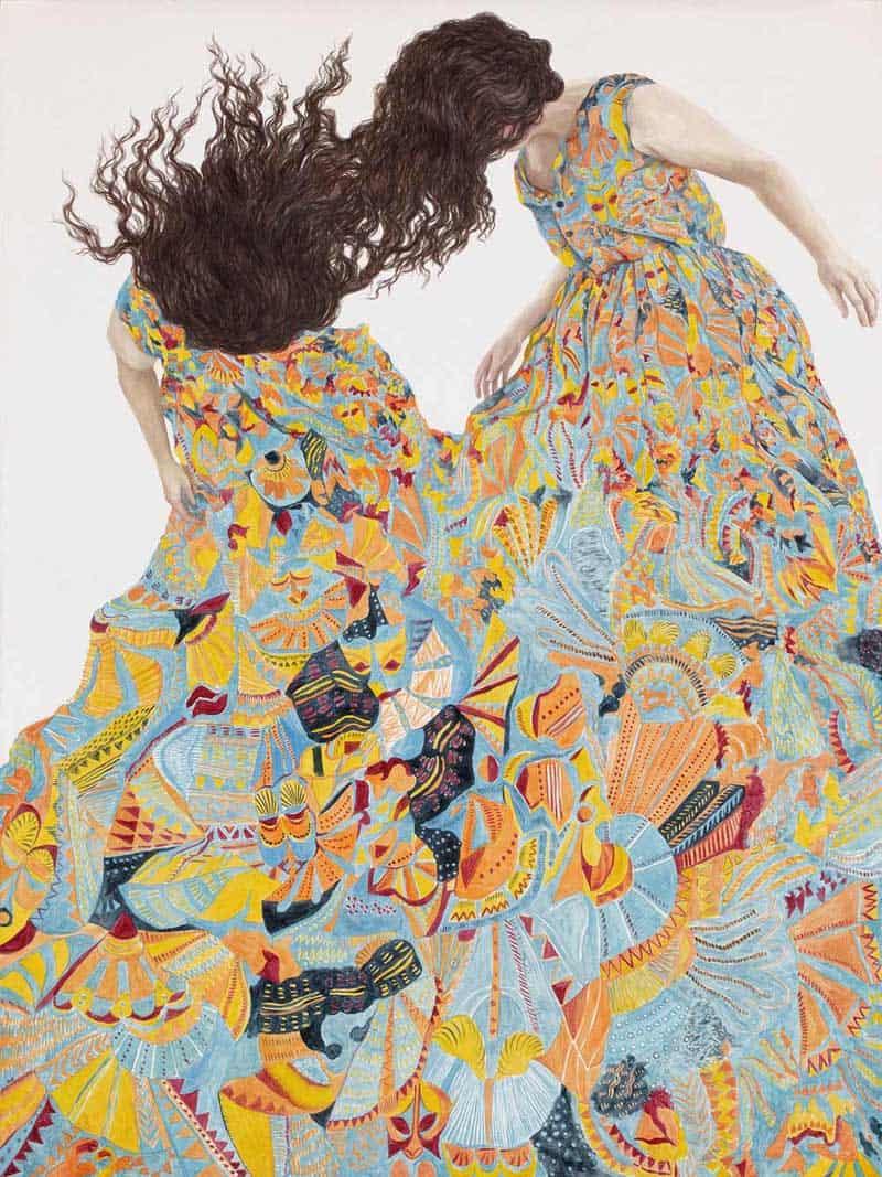 Artist Spotlight - Monica Rohan 09