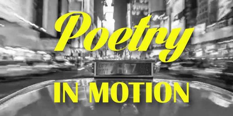 Bangkok Bar Infinity – Poetry in Motion