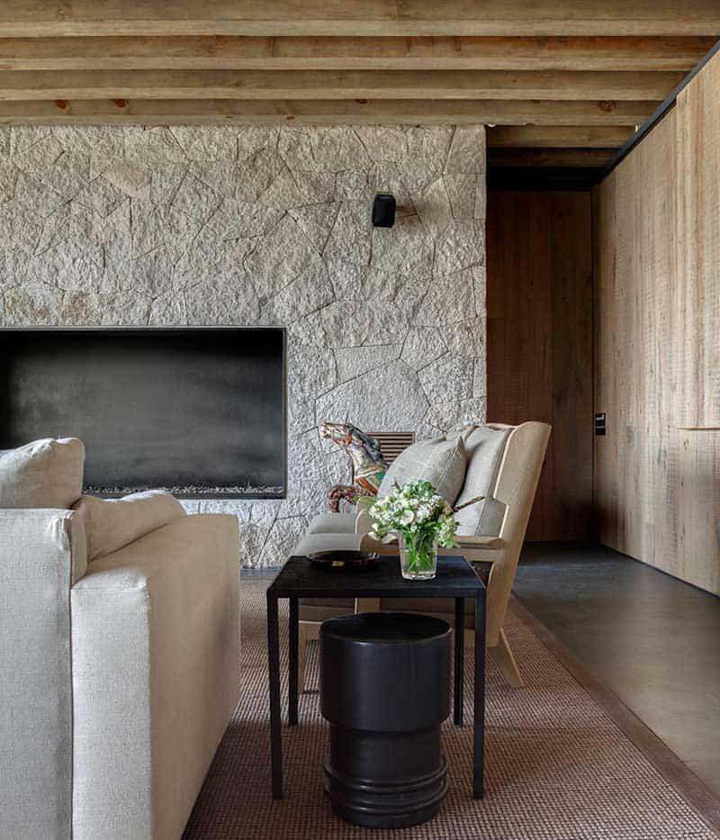Casa El Mirador - Manuel Cervantes Cespedes - CC Arquitectos 04