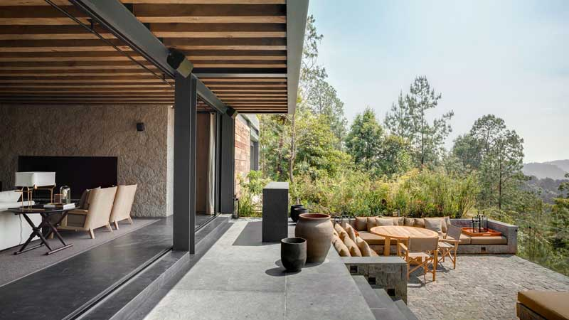 Casa El Mirador - Manuel Cervantes Cespedes - CC Arquitectos 11- feature image