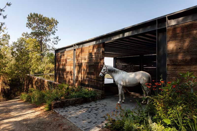 Casa El Mirador - Manuel Cervantes Cespedes - CC Arquitectos 13