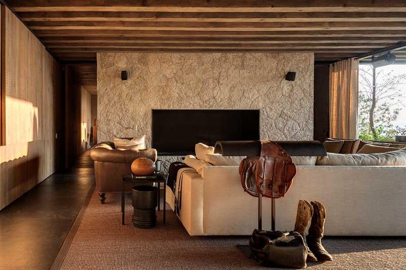 Casa El Mirador - Manuel Cervantes Cespedes - CC Arquitectos 14
