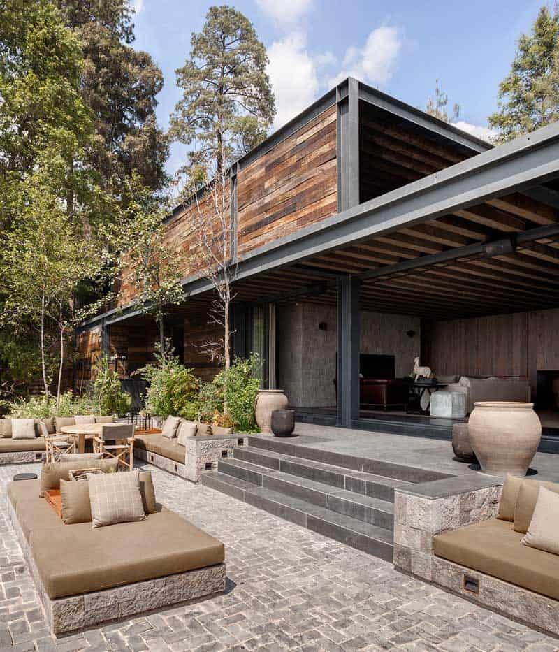 Casa El Mirador - Manuel Cervantes Cespedes - CC Arquitectos 18