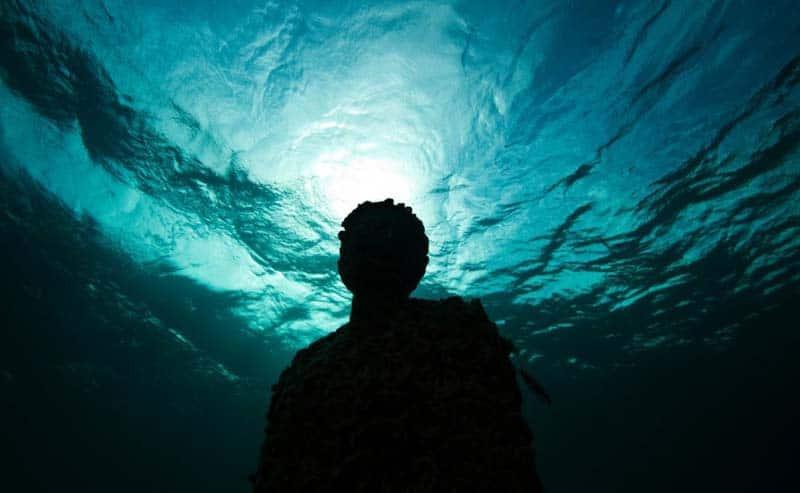 Jason de Caires - Underwater Sculptor 10