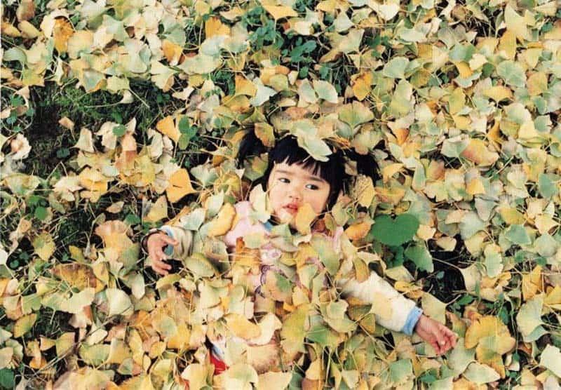 Kawashima Kotori - The Art of Candid Photography - Mirai Chan 02