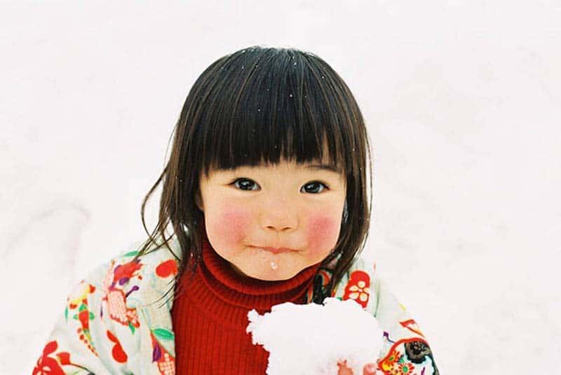 Kawashima Kotori - The Art of Candid Photography - Mirai Chan 06