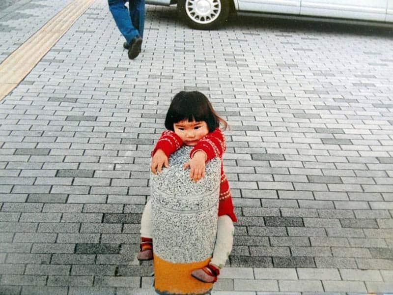 Kawashima Kotori - The Art of Candid Photography - Mirai Chan 08