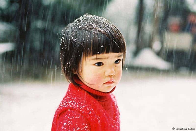 Kawashima Kotori - The Art of Candid Photography - Mirai Chan 15