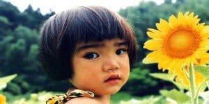 Kawashima Kotori - The Art of Candid Photography - Mirai Chan feat