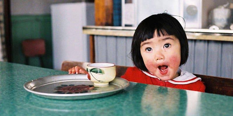 Kawashima Kotori - The Art of Candid Photography - Mirai Chan - feat