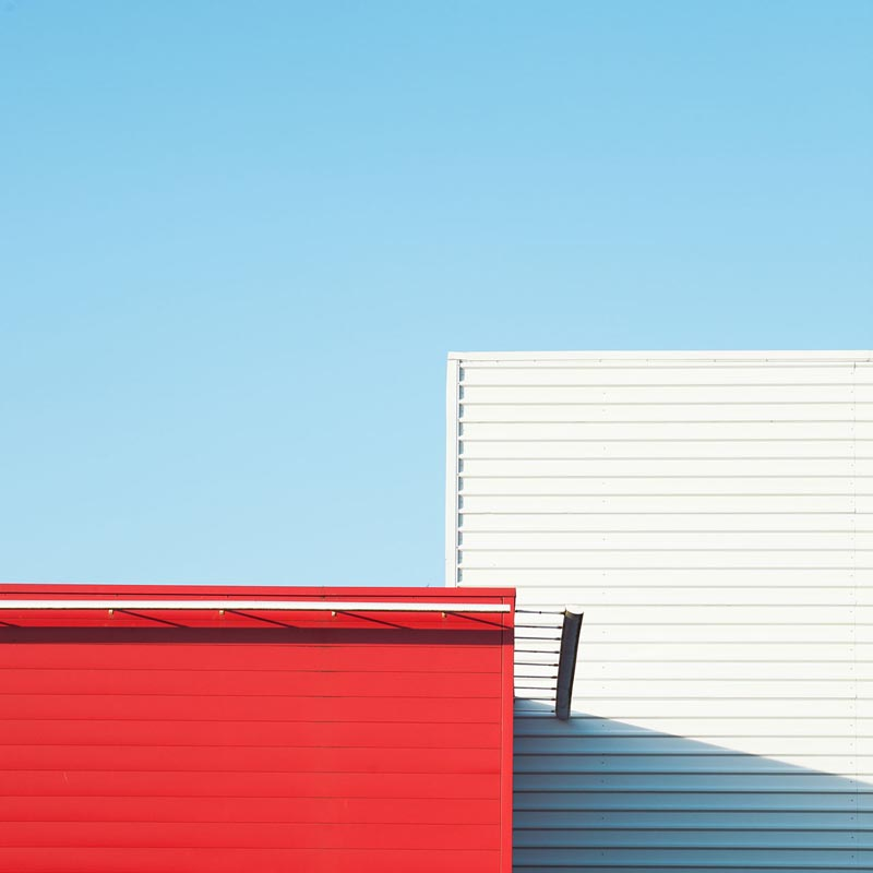 Matthieu Venot - Abstract Architecture Photography 01