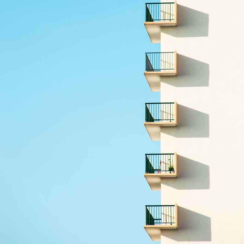 Matthieu Venot Abstract Architecture Photography 06
