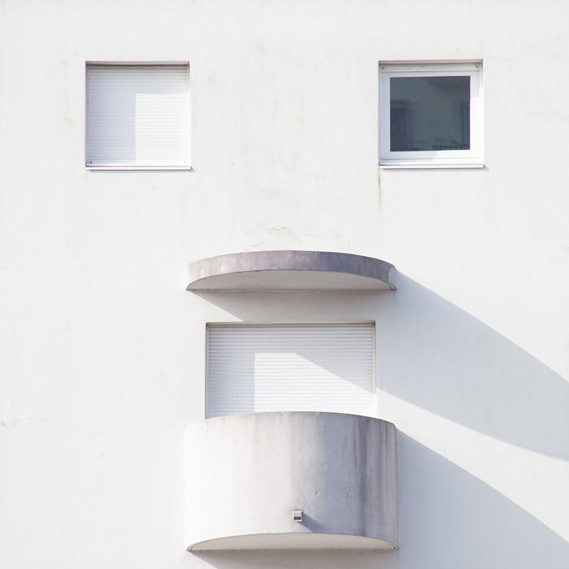 Matthieu Venot - Abstract Architecture Photography 16