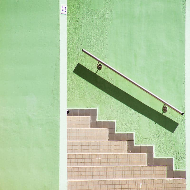 Matthieu Venot - Abstract Architecture Photography 17