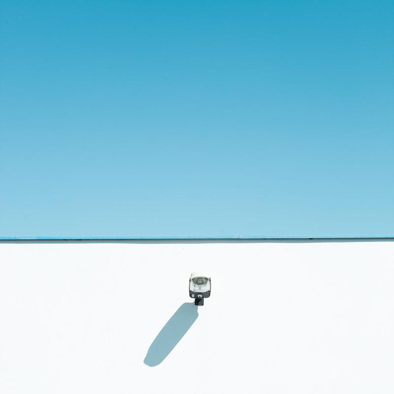 Matthieu Venot - Abstract Architecture Photography 18