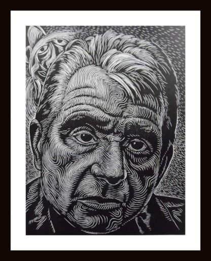 Monthian - Francis Bacon - 30 x 40 - 3