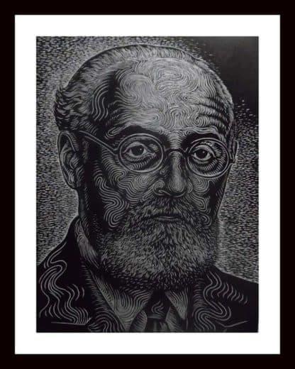 Monthian - Henri Matisse - 30 x 40 - 3