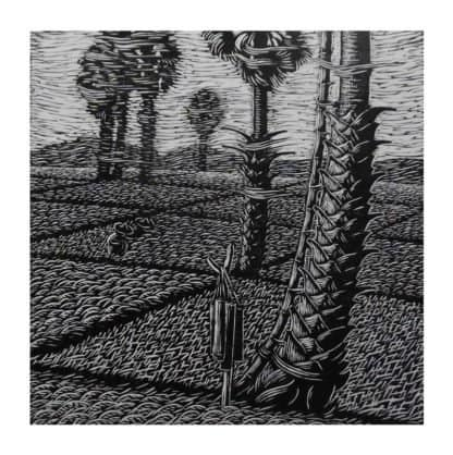 Monthian - Magic Field 03 - 30 x 30 - 2-5