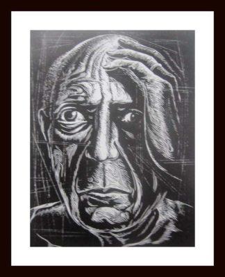 Monthian - Pablo Picasso 02 - 30 x 40 - 3