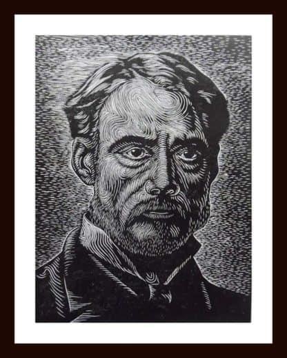 Monthian - Pierre-Auguste Renoir - 30 x 40 - 3