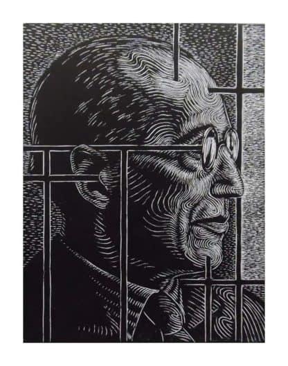 Monthian - Piet Mondrian - 30 x 40 - 3