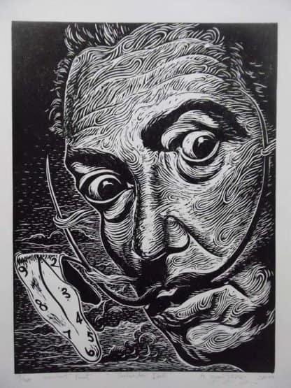 Monthian - Salvador Dali 02 - 30 x 40 - 3